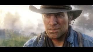 Red Dead Redemption 2 - Trailer #2