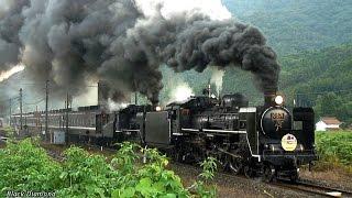 getlinkyoutube.com-蒸気機関車2014 ~日本の四季を駆け抜けて~