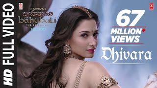 getlinkyoutube.com-Dhivara Full Video Song || Baahubali (Telugu) || Prabhas, Tamannaah, Rana, Anushka || Bahubali