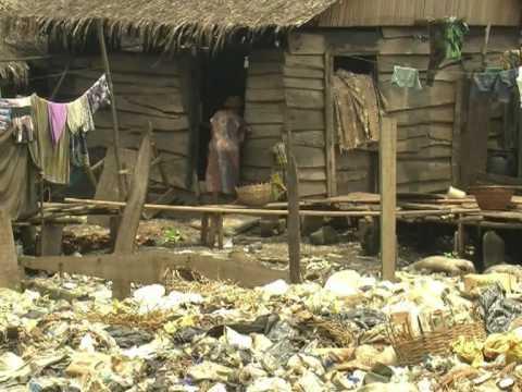 Document 10 : Croissance démographique et bidonvilles