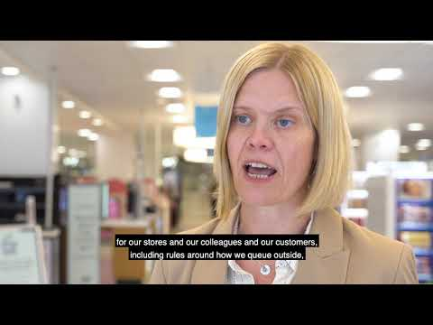Boots uses lockdown learnings to introduce new safe shopping measures