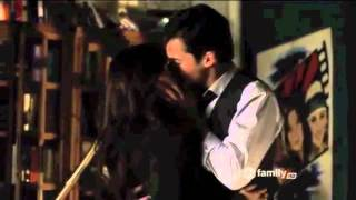 getlinkyoutube.com-Ezra & Aria epic moments