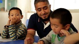 حلقة 21 مسافر مع القرآن 2 الشيخ فهد الكندري في الصين Ep21 Traveler with the Quran china