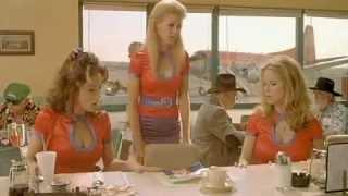 FLIGHT GIRLS | Deutscher Trailer | Jetzt auf DVD