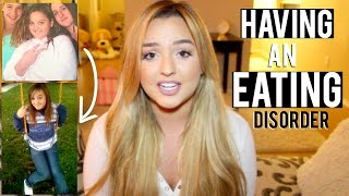 getlinkyoutube.com-Opening Up About My Eating Disorder   My Story