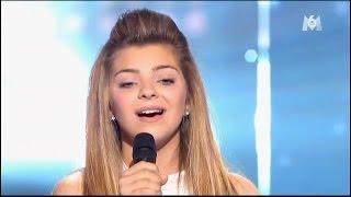 getlinkyoutube.com-Caroline Costa - Ave Maria (La France a un incroyable talent)