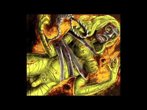 Lord Mantis -  You Will Gag for the Fix