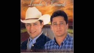 getlinkyoutube.com-Leandro e Leonardo  cd 1998  Deu Medo