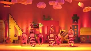 getlinkyoutube.com-flamenco studio 415