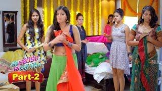 getlinkyoutube.com-Eedo Rakam Aado Rakam Movie Part 2 ||  Manchu Vishnu, Raj Tarun, Sonarika Bhadoria, Hebah Patel