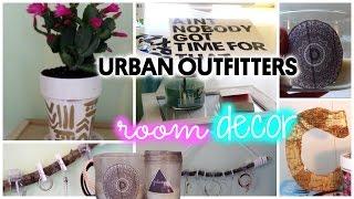 getlinkyoutube.com-DIY Urban Outfitters Inspired ROOM DECOR!! ♡ Quick & Cheap