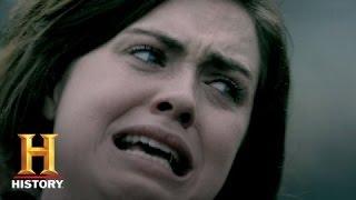 getlinkyoutube.com-Vikings: Judith is Tortured (S3, E6) | History