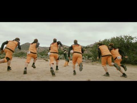 Corvette Stingray  on Naruto Shippuden  Dreamers Fight    Complete Film  Part 1 2