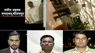 getlinkyoutube.com-Operation Delhi: BJP MLA secretly meet Congress MLAs in Delhi Part 1