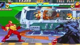 Marvel vs. Capcom Origins Trailer 2