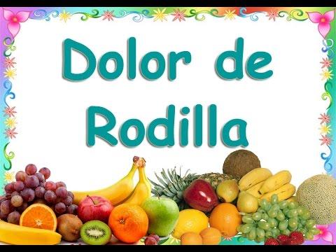 Remedios Naturales  para el Dolor de Rodilla.  ( Muy Interesante )