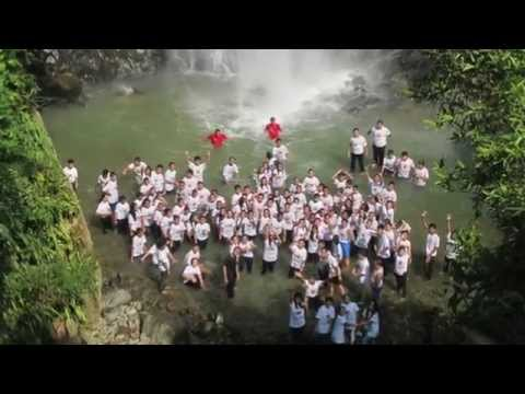The Journey of Quattra (SMAK Penabur Bintaro Jaya's 4th Generation)