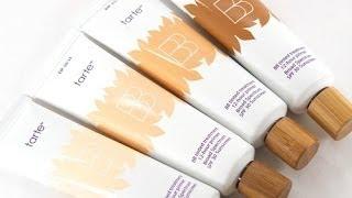 getlinkyoutube.com-Best BB Cream for Oily Skin: Tarte BB Cream Review