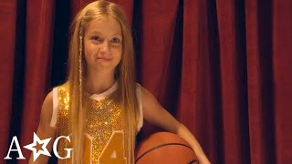 getlinkyoutube.com-And the Tiara Goes To… | A Julie Albright Movie | American Girl