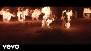 Dierks Bentley   Burning Man (Lyric Video) Ft. Brothers Osborne