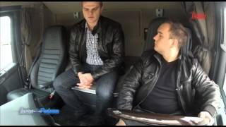 getlinkyoutube.com-Scania V8 - 730 KM - Jazda Próbna - Odc 8 -Sezon III