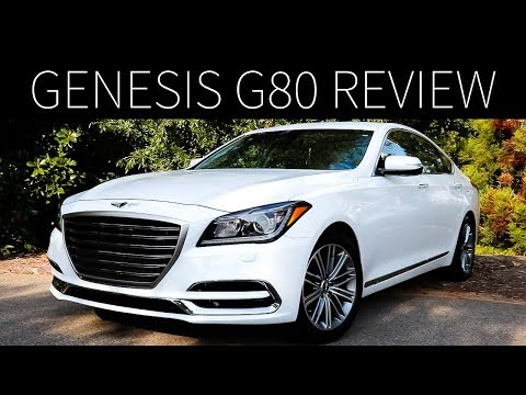 2018 Genesis G80 3.8 V6 AWD Review | From Stinger Owners Perspective