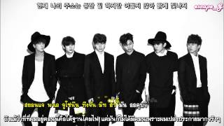 [Karaoke / Thai sub] What U Waiting For - VIXX