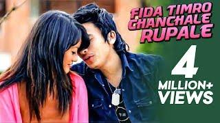 getlinkyoutube.com-Fida | Timro Chanchale Rupale - Janma Rai | New Nepali Pop Song 2014