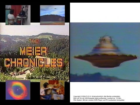 The Meier Cronicles