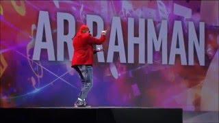 getlinkyoutube.com-A. R. Rahman Makes Music Out of Thin Air at CES 2016