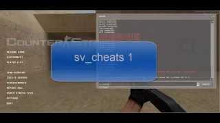 getlinkyoutube.com-counter-strike console cheats all Counter-strikes
