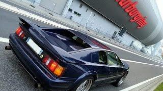 getlinkyoutube.com-SERIAL DRIVER NURBURGRING : Lotus Esprit V8 (almost crash)