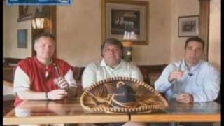 The Edge Sports Show April 26 2010 Part 1