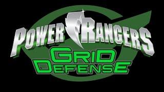 """getlinkyoutube.com-Power Rangers Grid Defense - """"Graduation Day"""" [Fan Film]"""