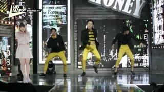 getlinkyoutube.com-(MIX & MATCH) CUT TEAM B.I DANCE - HONEY