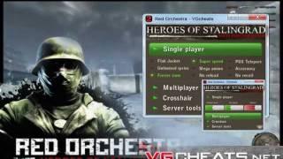 скачать трейнер для red orchestra 2 heroes of stalingrad