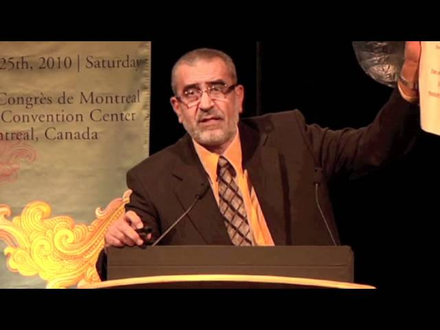"Dr. Mohamed Beshir - ""Home Sweet Home: Achieving Peace and Harmony in Our Family"""