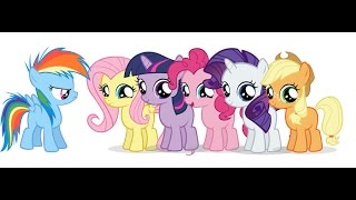 getlinkyoutube.com-Who is the best singer out of the Mane 6?