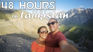 48 Hours In Tajikistan 2016: Explore Dushanbe And The Fann Mountains