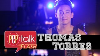 getlinkyoutube.com-12 Things You Don't Know About Thomas Torres!