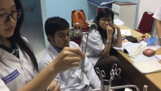 getlinkyoutube.com-Skillslab Basic Clinical Competence Training - Block C.1 - IUD Insertion