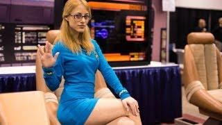 getlinkyoutube.com-Restoring the Star Trek: The Next Generation Enterprise Bridge