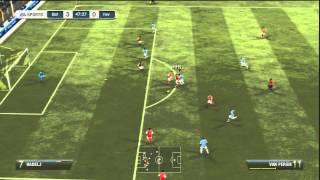 getlinkyoutube.com-FIFA 13 Tutorial: Basic Finishing