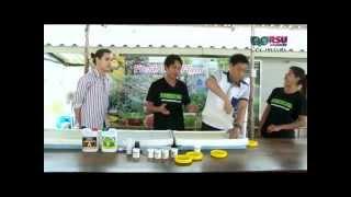 getlinkyoutube.com-การปลูกผักไฮโดรโปนิกส์ ตอนที่ 2 โดย ฟาร์มเกษตรอัจฉริยะ Fresh Ville Farm