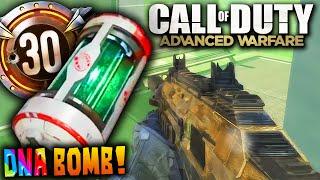 "getlinkyoutube.com-COD Advanced Warfare ""DNA BOMB"" Gameplay! + FEROZ (Racha +30)! COD AW 2014"