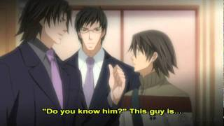 Junjo Romantica Season 2 Episode 1 (Sub): What Happens Once Will Happen Twice width=