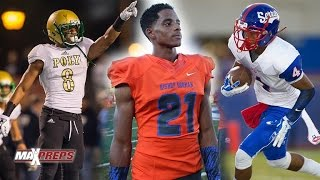 getlinkyoutube.com-High School Highlights of Former Snoop Dogg Youth Football League Players