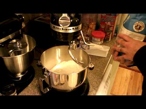 Kitchen Aid Professional HD Review