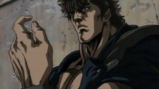 getlinkyoutube.com-Hokuto no Ken ZERO Kenshiro Den DVD (English Subtitles)
