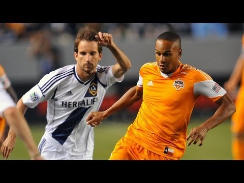 HIGHLIGHTS: LA Galaxy vs Houston Dynamo | May 5, 2013